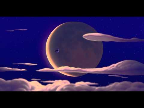 Aladdin - En Helt Ny Värld [1080p]