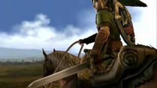 Zelda - Gerudo Valley- Guitar- Hard Rock