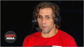 Urijah Faber's 'itch' brought him back to UFC for first fight since 2016 | ESPN MMA