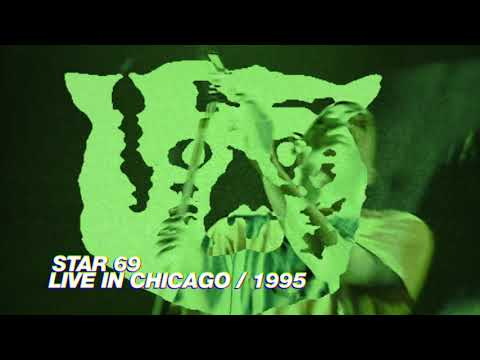 R.E.M. - Star 69 (Live in Chicago / 1995 Monster Tour)