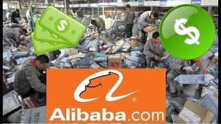 Importar de China - Alibaba.com mayoreo