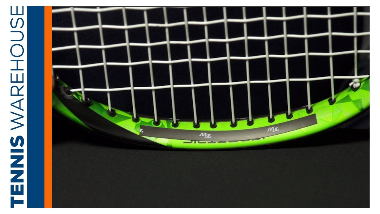 TW Improve: How to Make Your Racquet More Powerful