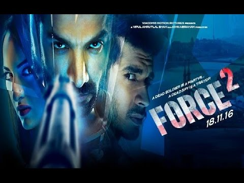 Force 2 Full Movie 2016 | John Abraham |...