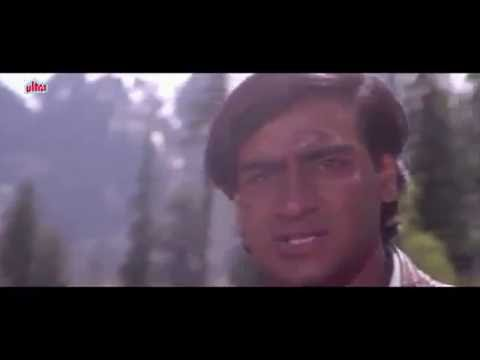 Ajay Devgan Most Heart Broken Scene in Jaan