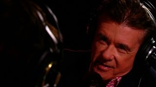 """Alan Thicke is """"Unusually Thicke"""" in Studio Q"""