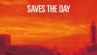 Shattered - Saves The Day