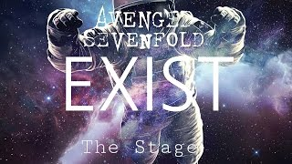 Avenged Sevenfold - Exist [Unofficial Music Video]