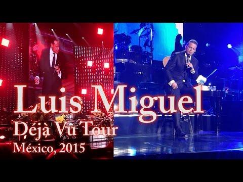 Luis Miguel - Amante del amor y más...