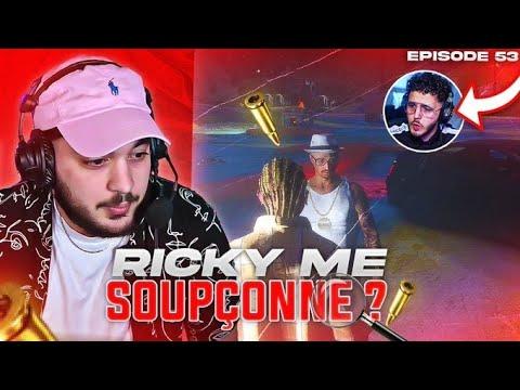 Rendez vous avec Ricky, il me soupçonne ? (Episode 53)