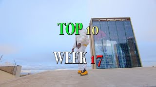 Top 10 New African Music Videos | 19 April - 25 April 2020 | Week 17