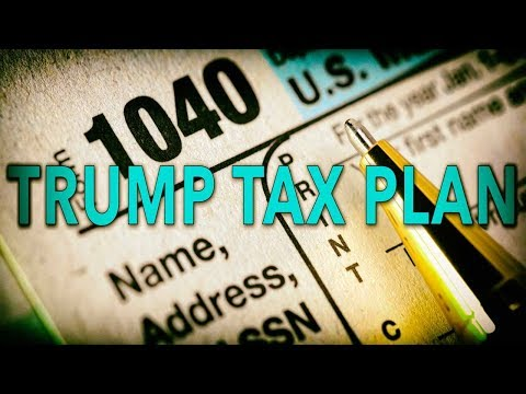CONSPIRACY: Dems Think Trump Tax Plan Meant To Punish NY & CA