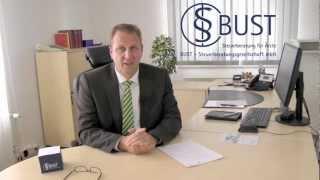 Autokosten von Steuer absetzen (3/3) - BUST Steuerberatung