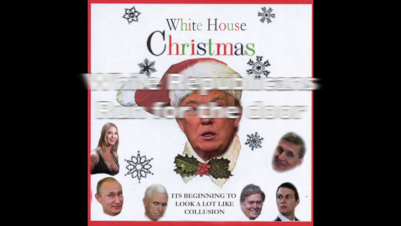Its Beginning to Look A Lot Like Collusion ( CHRISTMAS PARODY ...