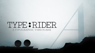 Type:Rider - Universal - HD Gameplay Trailer