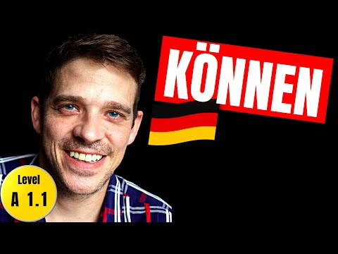 German Lesson (72) - wollen - möchten - A2 from YouTube · Duration:  7 minutes 29 seconds
