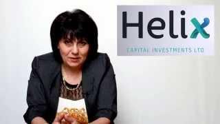 Ольга Лобанова о Хеликс - Отзывы о Helix Capital