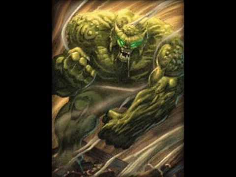 The Abomination - Exodus - I am Abomination