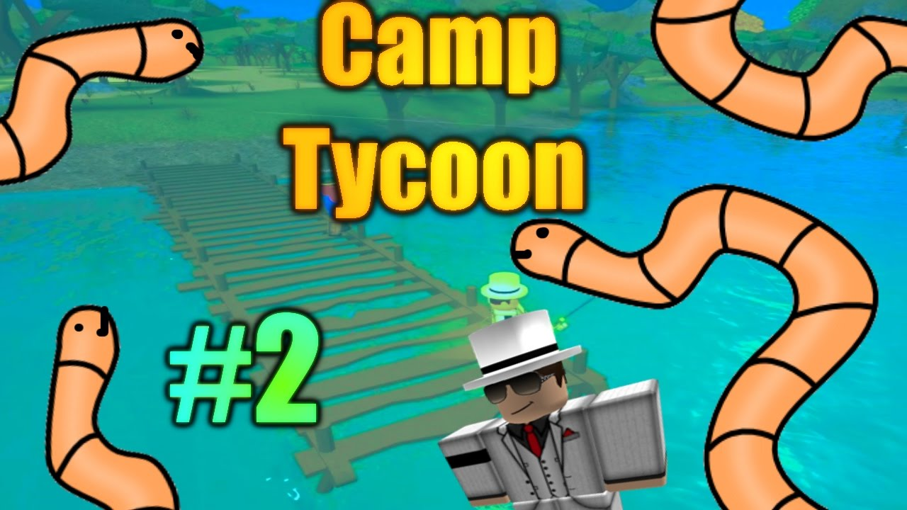 Refugees Camp Tycoon