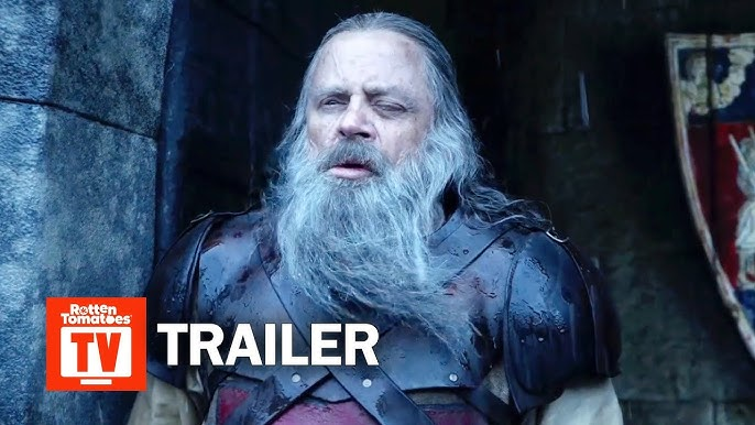 Knightfall Season 2 Trailer Rotten Tomatoes Tv Youtube