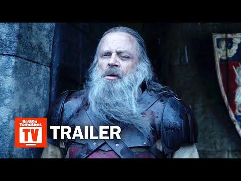 Knightfall Season 2 Trailer | Rotten Tomatoes TV - YouTube