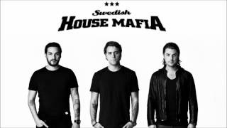 Swedish House Mafia - Greyhound (HD)