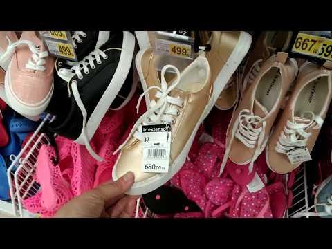 Какую обувь можно купить в АШАНе