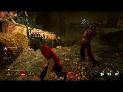 Dead by Daylight - Juke Montage #5