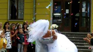 Ах эта свадьба, пела и плясала....avi