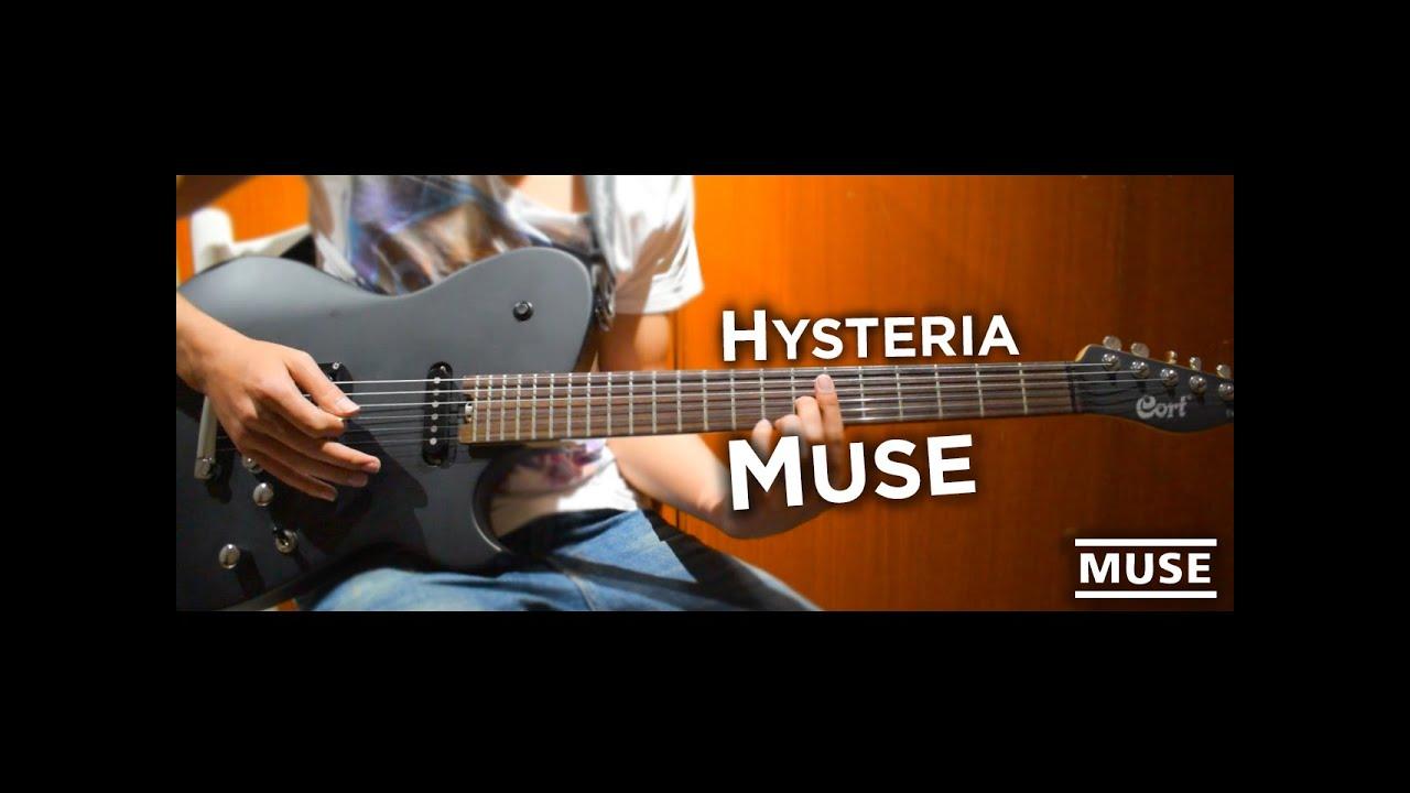 download mp3 muse hysteria gratis