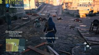 Assassin's Creed Unity Sequence 3 Memory 1 - Graduation - PC GTX970 Ultra Settings