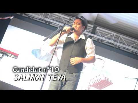 Candidat n°10 : Teva