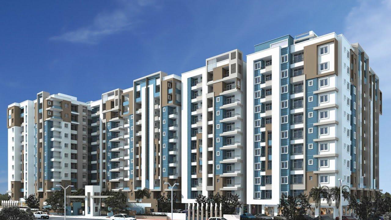 Silver Crown Apartment Jaipur Dhamu And Co