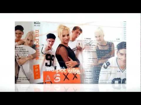 AS XX - Inima te cheama (Ragga mix) (1999)