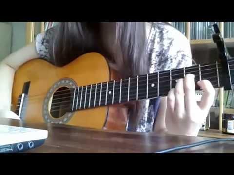 Video Cewek Cantik Bernyanyi Cewek Cantik Banget Nyanyi Lagu Secondhand Serenade Fall For You