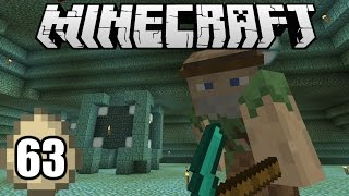 Minecraft Survival Indonesia - Membersihkan Water Temple! (63)(Minecraft Survival Indonesia | Membersihkan Water Temple! ▻ Subscribe Gratis! : http://bit.ly/SubscribeGratis ▻ Likes & Share jika Temen2 suka :D ..., 2016-10-31T12:56:00.000Z)