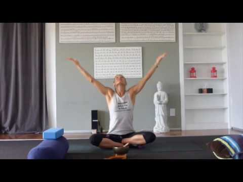 Restorative Yoga 45mins to 90mins - North Beach Yoga #5