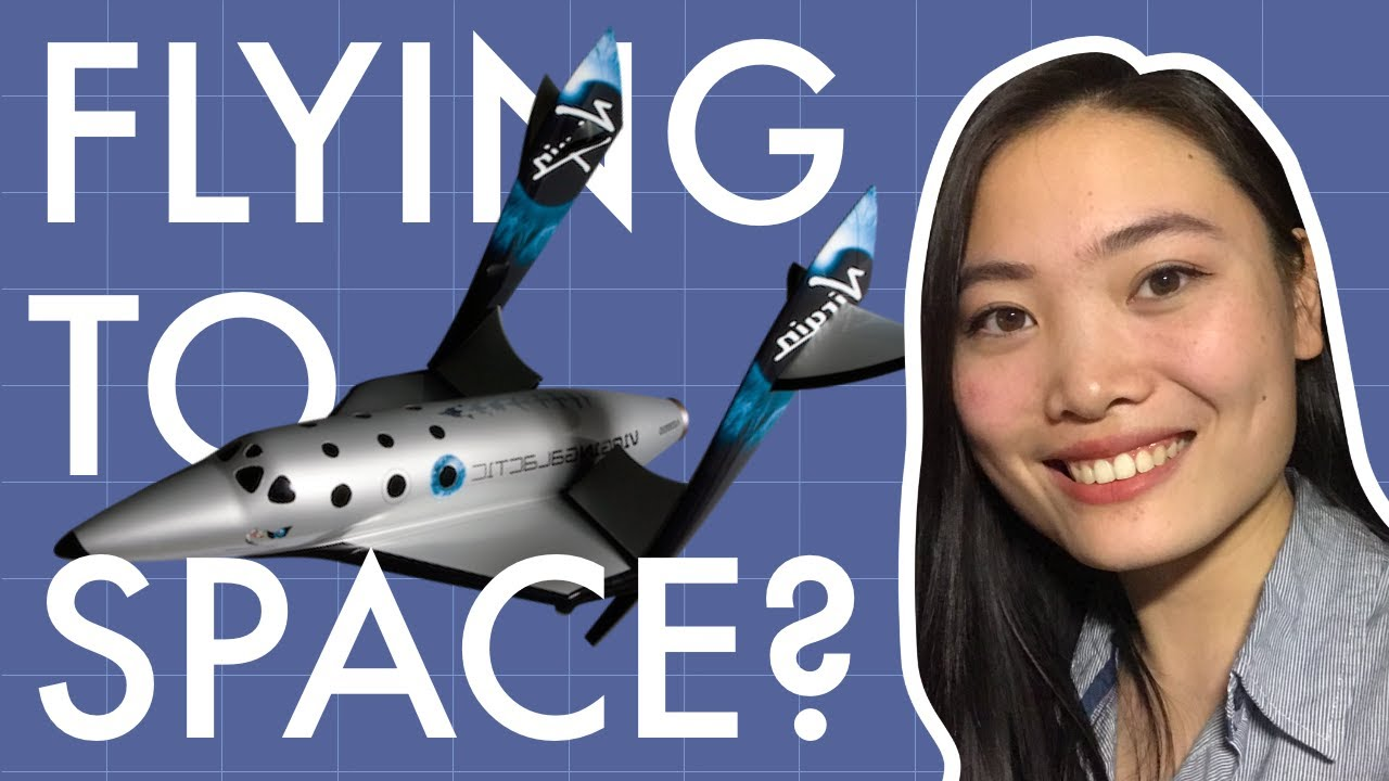 Virgin Galactic, Explained.