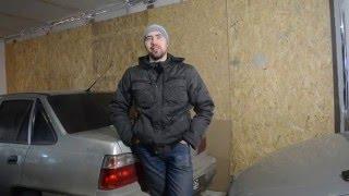 Отзыв: Замена проводки в гараже(, 2015-12-14T13:04:56.000Z)