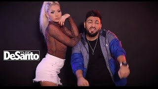 Costel Biju & Geo - Tureaza din motor ( Official Video ) 2019