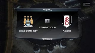 #MM | Manchester City x Fulham | Premier League (18ª)