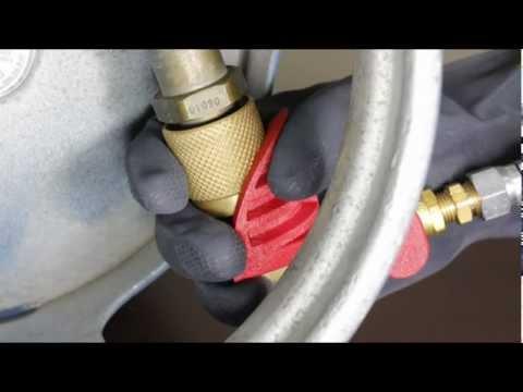 Cormack Propane Forklift Safety Valves  YouTube