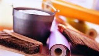 видео Как варить клейстер из муки и крахмала: делаем клей для обоев в домашних условиях (рецепт с фото)