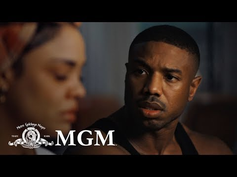 CREED II | Shea Butter Baby Teaser with Ari Lennox | MGM