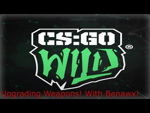 CSGO Wild Betting!