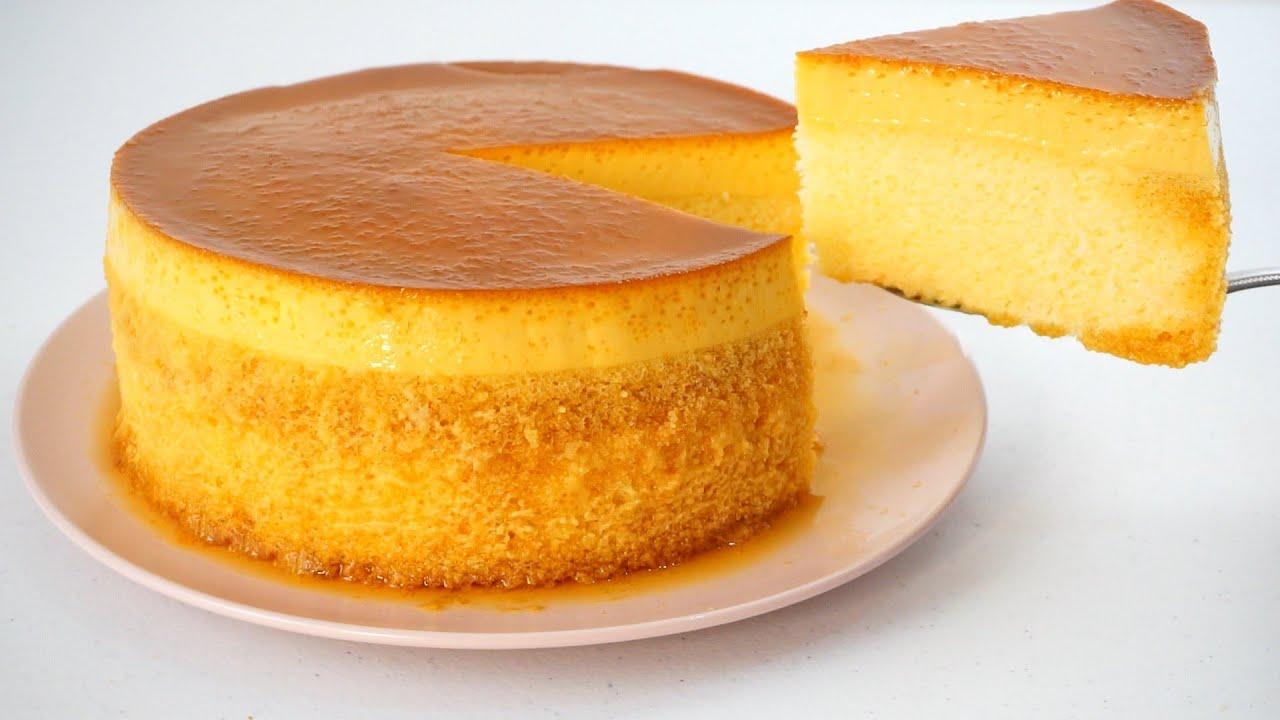 FLAN CAKE So Yummy