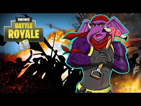 """One Man Gorilla Army"" 