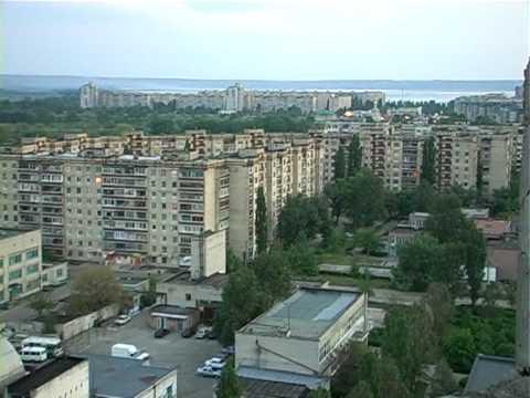 Левый берег ДНДЗ 2009