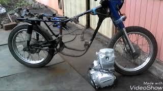 минск с китайским 200 кубовым двигателем  (15)