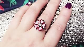 Người mệnh hỏa nên đeo nhẫn màu gì để thu hút may mắn tài lộc