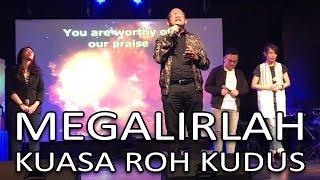 Download Video Mengalirlah Kuasa Roh Kudus - Welyar Kauntu ( OUTBOX Worship Night 2018 ) MP3 3GP MP4
